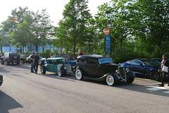 IMG_0767 (felix200SX) Tags: vantaa suomi finland cruising classic american car outside summer july 2019 canon sigma24mmf14dghsmart