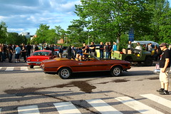 IMG_0766 (felix200SX) Tags: vantaa suomi finland cruising classic american car outside summer july 2019 canon sigma24mmf14dghsmart