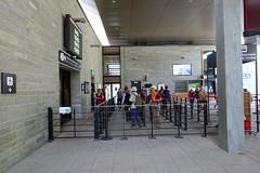 Line @ Téléphérique de l'Aiguille du Midi @ Chamonix (*_*) Tags: europe france hautesavoie 74 chamonix 2019 summer ete june morning matin cablecar telepherique