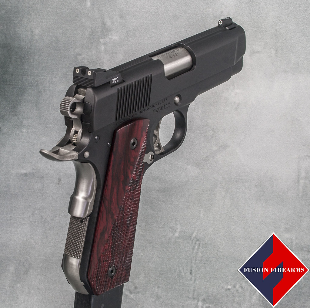The World's Best Photos of 45acp and colt - Flickr Hive Mind