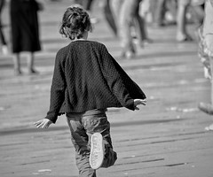Venice (Marina Miola) Tags: piazzasanmarco sanmarco childhood happiness girl child venezia venice