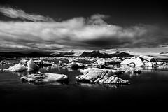 Island2018_BW0804 (schulzharri) Tags: iceland island schwarz weis black white landscape landschaft nord stein stone rock felsen eis ice