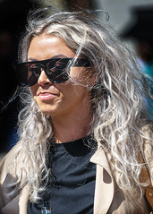 Portrait (D80_539679) (Itzick) Tags: denmark copenhagen candid color colorportrait streetphotography shades longhair woman face facialexpression portrait d800 itzick