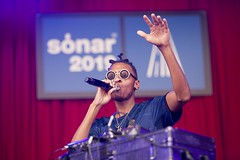 "Masego - Sonar 2019 - Jueves - 1 - M63C3229 • <a style=""font-size:0.8em;"" href=""http://www.flickr.com/photos/10290099@N07/48329586111/"" target=""_blank"">View on Flickr</a>"