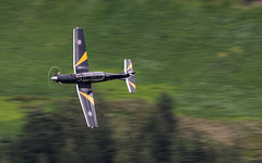 Train and Train some more (Newage2) Tags: wales lfa7 machloop lowlevel lowflying raf valley texan t1