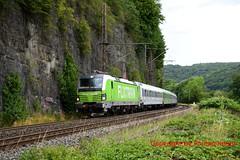 "Railpool 193 990-9 ""FLIXTRAIN"" (Phil.Kn.) Tags: siemens vectron 193 railpool flixtrain flx eisenbahn"