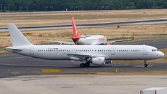 D-AEUC-1 A321 DUS 201907