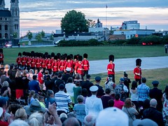 P7182709 (Copy) (pandjt) Tags: canadianarmy army brass ceremonialguard ceremonialuniform fortissimo fortissimo2019 military militaryband tattoo retreat parade parliamenthill uniform canadiangrenadierguards governorgeneral'sfootguards