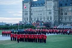 P7182614 (Copy) (pandjt) Tags: canadianarmy army brass ceremonialguard ceremonialuniform fortissimo fortissimo2019 military militaryband tattoo retreat parade parliamenthill uniform
