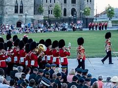 P7182483 (Copy) (pandjt) Tags: canadianarmy army brass ceremonialguard ceremonialuniform fortissimo fortissimo2019 military militaryband tattoo retreat parade parliamenthill uniform ottawa tchaikovsky's1812overture