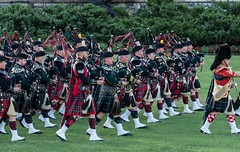 P7182277 (Copy) (pandjt) Tags: tattoo army uniform military parade retreat brass parliamenthill pipers canadianarmedforces fortissimo militaryband canadianarmy massedpipesanddrums ceremonialuniform fortissimo2019