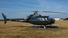 D-HMMW-1 AS350B2 ESS 201907