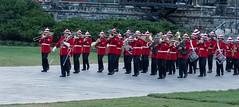 P7182390 (Copy) (pandjt) Tags: tattoo army uniform military parade retreat brass parliamenthill fortissimo militaryband canadianarmy ceremonialuniform bandoftheroyalhamiltonlightinfantry fortissimo2019