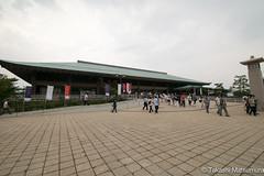 Miyajima Ferry Terminal (takashi_matsumura) Tags: miyajima ferry terminal hatsukaichi hiroshima japan nikon d5300 宮島 フェリーターミナル 廿日市 広島 afp dx nikkor 1020mm f4556g vr