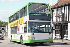 Photo of Stephensons of Rochford . Essex . 635 YN55NHP . Hockrill , Bishop's Stortford , Hertfordshire . Saturday 20th-July-2019 .