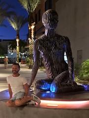 July 19, 2019 (20) (gaymay) Tags: california desert gay love palmsprings riversidecounty coachellavalley sonorandesert photowalk artclimbers posing