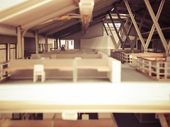 18 Jun _ Victoria Albert Museum (Q's wandering...) Tags: london va exhibition architecturalmodel