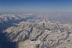 flight scene alps snow landscape plane view 08122018 006 Kopie (Dirk Buse) Tags: flug alpen himmel berge natur schnee perspektive fenster mft mu43 m43