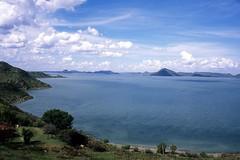Gariep Dam (Proteus_XYZ) Tags: southafrica freestate karoo gariepdam minoxgt agfaprecisact100