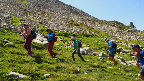 561 Senderismo en el Valle de Aran Sermar - Fotografia Enrique y David (44)