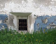 [abandoned] (pienw) Tags: abandoned switzerland window