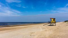 Montevideo, Uruguay (mfernandez.1992) Tags: montevideo uruguay landscape seascape beach playa travel viaje sky cielo sony sonya6000 sonyalpha lightroom paisaje