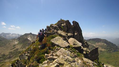 561 Senderismo en el Valle de Aran Sermar - Fotografia Enrique y David (57)
