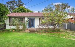 4 Lucerne Avenue, South Wentworthville NSW