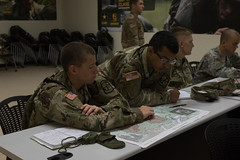 07_20_2019_5BC_MR_TURNER-5 (armyrotcpao) Tags: cst2019 mapreading basic camp cadetsummertraining fortknox armyrotc
