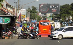 Cirebon Java Highway 20190331_084341 DSCN4319 (CanadaGood) Tags: color colour tree indonesia java highway asia seasia traffic westjava indonesian asean javanese 2019 canadagood thisdecade sign advertising