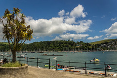 Dartmouth (Gary S Bond) Tags: great britain united kingdom 2019 a65 alpha dart dartmouth devon england june river riviera shabbagaz sony south uk water west greatbritain unitedkingdom