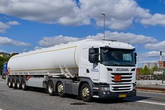BS94930 (18.08.21, Østhavnsvej, Sumatravej)DSC_8367_Balancer (Lav Ulv) Tags: 258684 skanol scania gseries scaniagseries g450 crownedition streamline euro6 e6 6x2 2017 tanker tankvogn tankwagen tanktruck tankbil willigtrailer portofaarhus østhavnsvej truck truckphoto truckspotter traffic trafik verkehr cabover street road strasse vej commercialvehicles erhvervskøretøjer danmark denmark dänemark danishhauliers danskefirmaer danskevognmænd vehicle køretøj aarhus lkw lastbil lastvogn camion vehicule coe danemark danimarca lorry autocarra danoise vrachtwagen trækker hauler zugmaschine tractorunit tractor artic articulated semi sattelzug auflieger trailer sattelschlepper vogntog oplegger sættevogn satttelzug pgrseries
