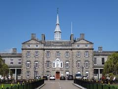 Robert Gordon's College, Aberdeen (luckypenguin) Tags: scotland aberdeen