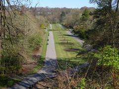 Seaton Park, Aberdeen (luckypenguin) Tags: scotland aberdeen seatonpark park
