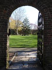 Walled Garden, Seaton Park, Aberdeen (luckypenguin) Tags: scotland aberdeen seatonpark park