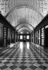 Archive of the Indies (shultstom) Tags: seville spain archive indies library hall