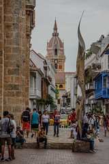 Cartagena-1-11 (Michael Yule - I Can See For Miles) Tags: cartagena colombia outdoors southamerica buildings architecture travel tourist tourism art nikond7100 18105mmlens