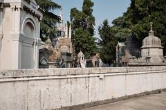 2019-07-20_monumentale_0161 (Alessandro Amodio) Tags: cimitero statue esterni tombe milano lombardia italia