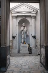 2019-07-20_monumentale_0207 (Alessandro Amodio) Tags: cimitero statue esterni tombe milano lombardia italia