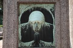 2019-07-20_monumentale_0234 (Alessandro Amodio) Tags: statue italia milano lombardia tombe cimitero esterni
