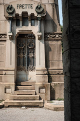2019-07-20_monumentale_0264 (Alessandro Amodio) Tags: cimitero statue esterni tombe milano lombardia italia