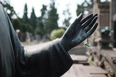 2019-07-20_monumentale_0265 (Alessandro Amodio) Tags: cimitero statue esterni tombe milano lombardia italia