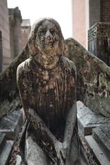 2019-07-20_monumentale_0280 (Alessandro Amodio) Tags: cimitero statue esterni tombe milano lombardia italia