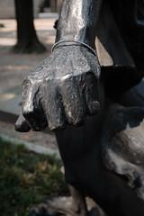 2019-07-20_monumentale_0285 (Alessandro Amodio) Tags: cimitero statue esterni tombe milano lombardia italia