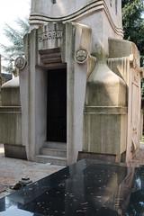 2019-07-20_monumentale_0289 (Alessandro Amodio) Tags: cimitero statue esterni tombe milano lombardia italia