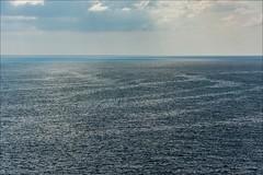 DSC_0702 (Witek,Tomek) Tags: morze sea ocean water woda chmury clouds malta