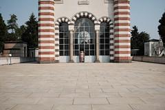 2019-07-20_monumentale_0156 (Alessandro Amodio) Tags: cimitero statue esterni tombe milano lombardia italia