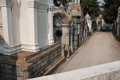 2019-07-20_monumentale_0163 (Alessandro Amodio) Tags: cimitero statue esterni tombe milano lombardia italia