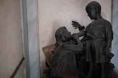 2019-07-20_monumentale_0188 (Alessandro Amodio) Tags: cimitero statue esterni tombe milano lombardia italia