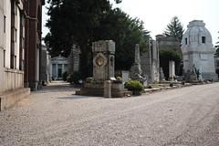 2019-07-20_monumentale_0191 (Alessandro Amodio) Tags: cimitero statue esterni tombe milano lombardia italia